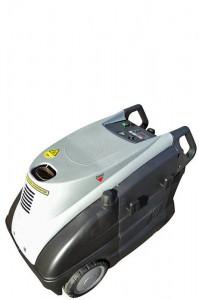 IMEX Diesel - przemysłowe urządzenie myjące dieslowskie