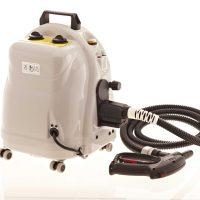 IMEX SC05 plecak parowy