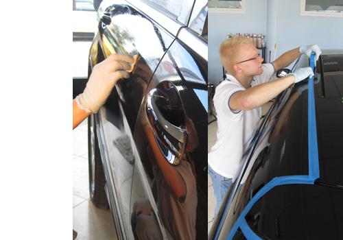 Szkolenia z Auto Detailing