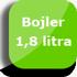 Pojemność bojlera 1,8 litra