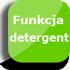 Funkcja detergentu w urządzeniu parowym