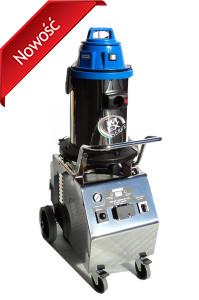 IMEX SVC09 EVO - najmniejsze profesjonalna urządzenie parowe do czyszczenia